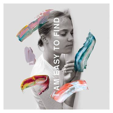 I Am Easy To Find [Indie Exclusive Limited Edition Clear LP]