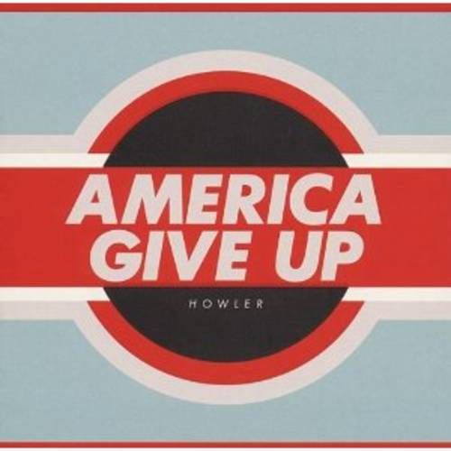 America Give Up
