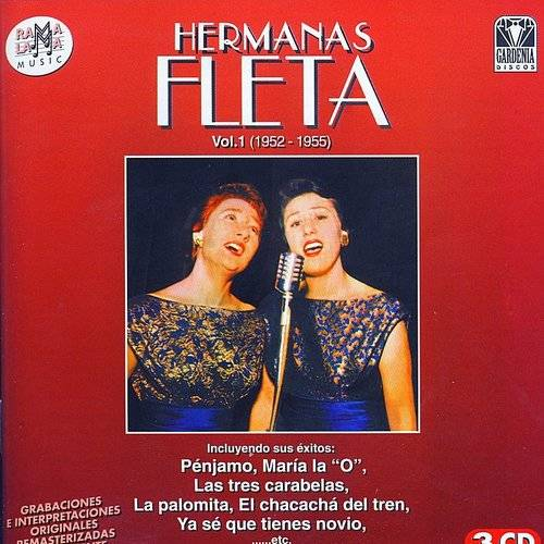 Hermanas Fleta Vol.1 (1952-1955)