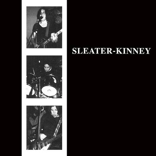 Sleater-Kinney [Remastered]