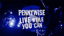 Pennywise - Never Gonna Die