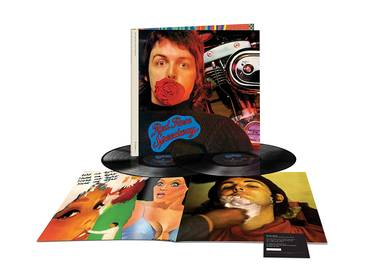 Red Rose Speedway: Remastered [2LP]