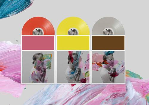 I Am Easy To Find [Deluxe 3LP]