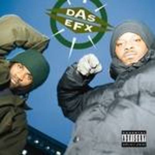 The Very Best of Das EFX [PA]