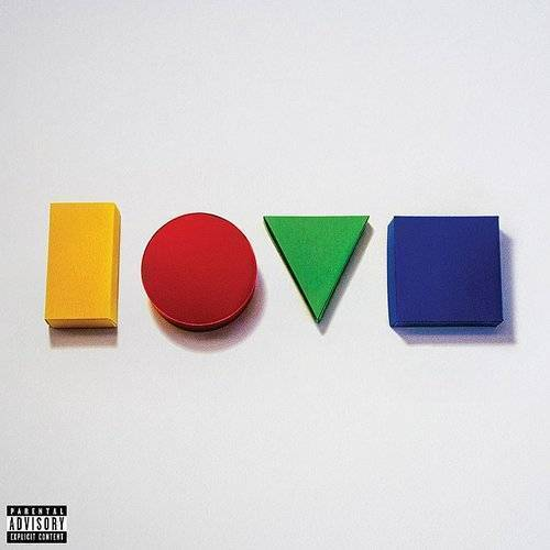 Love Is A Four Letter Word [Vinyl]