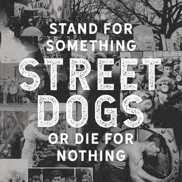 Stand For Something Or Die For Nothing [Import]