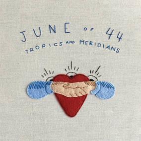 Tropics and Meridians