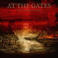 At The Gates - The Nightmare Of Being [Indie Exclusive Limited Edition Bone LP]