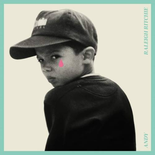 Raleigh Ritchie - Andy [Rose LP]
