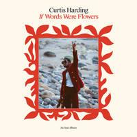 Curtis Harding - If Words Were Flowers [Indie Exclusive Limited Edition Strawberry Shortcake Splash LP]