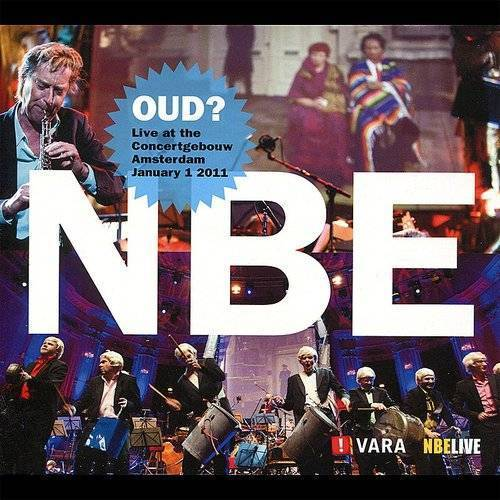 Oud: Live At The Concertgebouw (W/Dvd) (Dig)