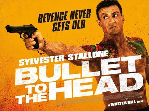 Bullet To The Head [Movie]