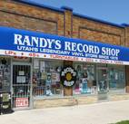 Randy's Record Shop