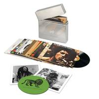 Bob Marley - The Complete Island Recordings [Collector's Edition Metal LP Box Set]
