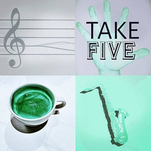 Amazing Jazz Music Collection - Take Five - Deep Meditation, Spanish