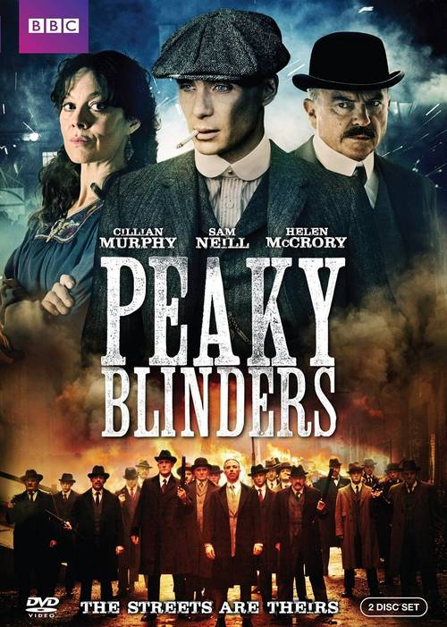 Peaky Blinders: Season One
