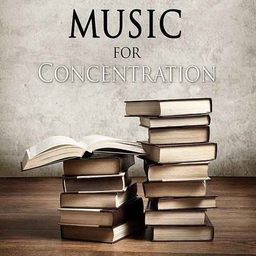 Relaxing Piano Music - Music For Concentration & Focus