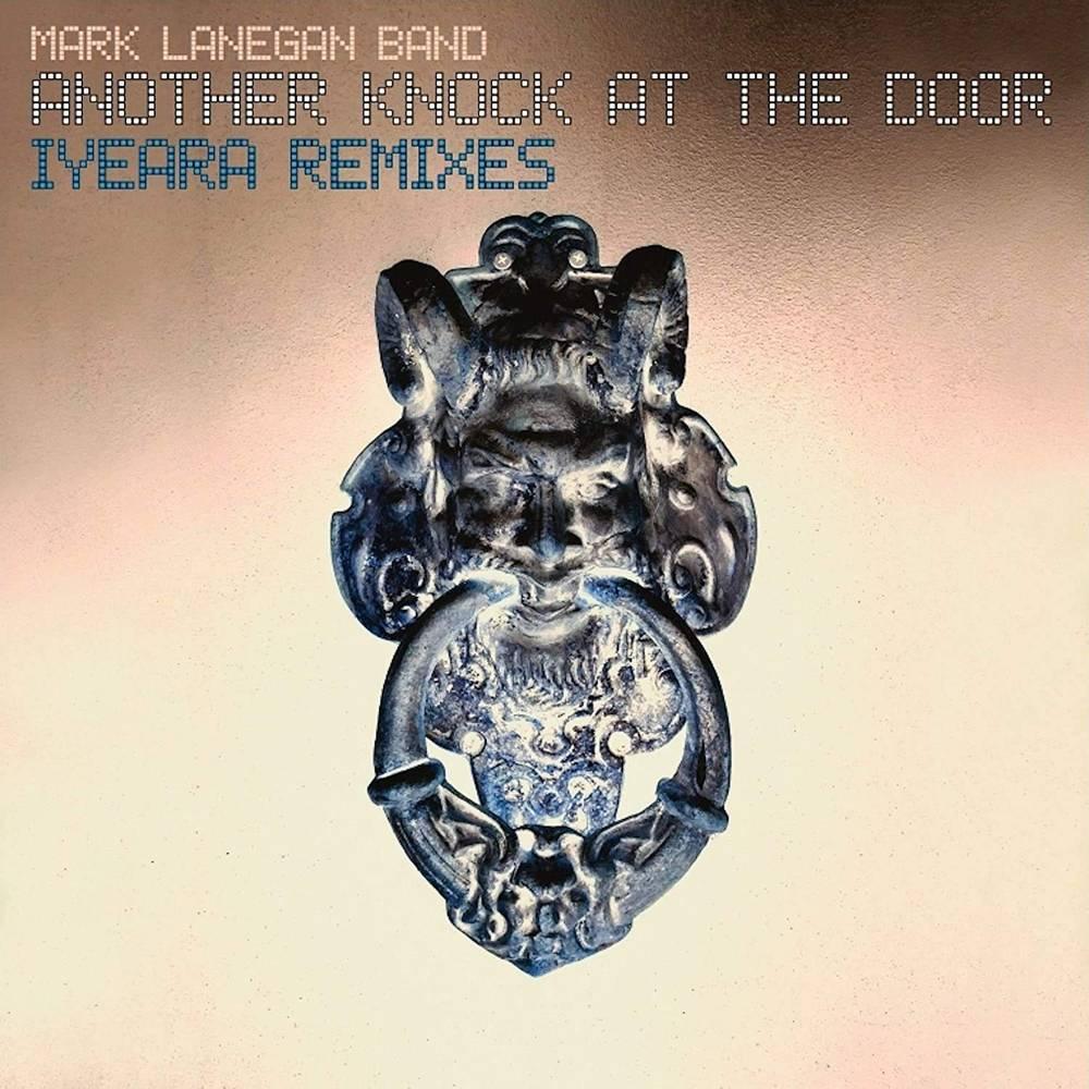 Mark Lanegan Band - Another Knock At The Door (Iyeara Remixes) [2LP]