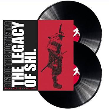 The Legacy Of Shi [2LP]
