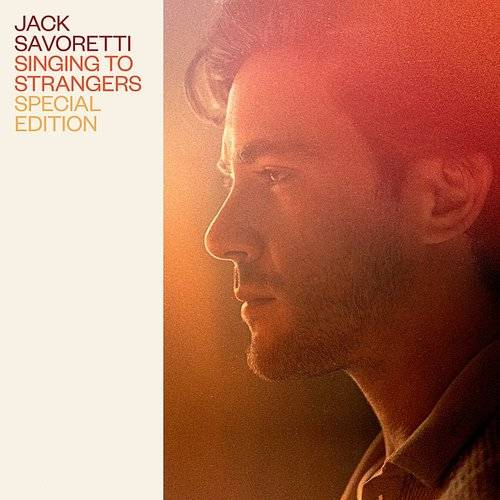 Singing To Strangers (Spec) (Uk)