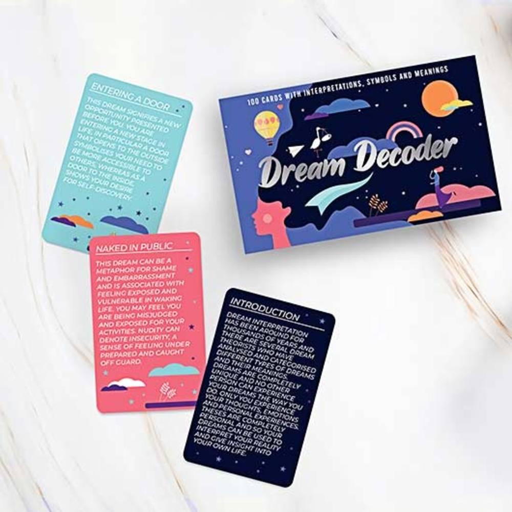 Cards - Dream Decoder