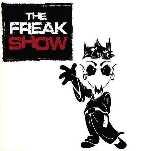 Welcome To The Freakshow - Ep