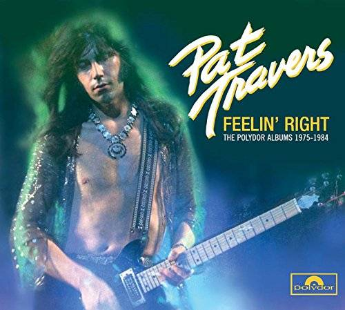 Feelin' Right [Import]