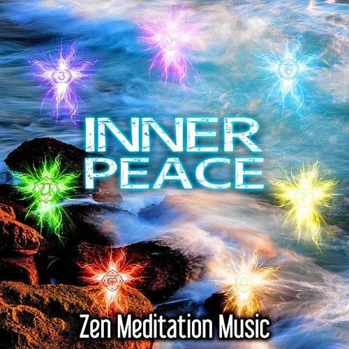 Chakra Meditation Universe - Inner Peace - Best Zen