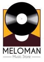 Meloman - Music Store