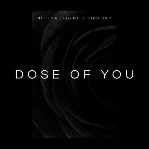 Dose Of You (Radio Edit) - Single