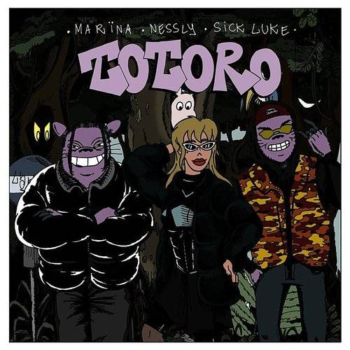Totoro (Feat. Nessly)