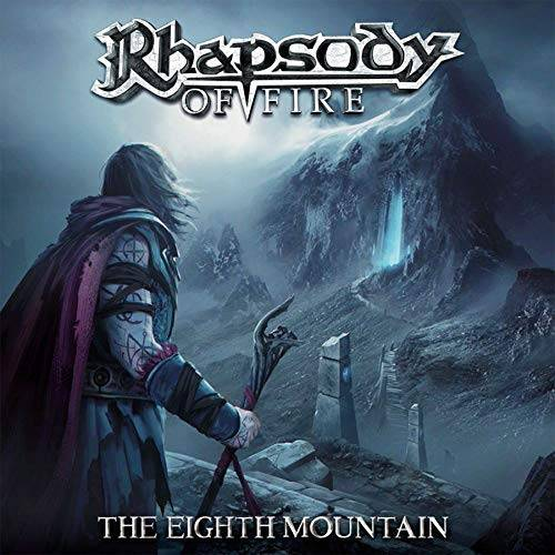 The Eighth Mountain [Import LP]