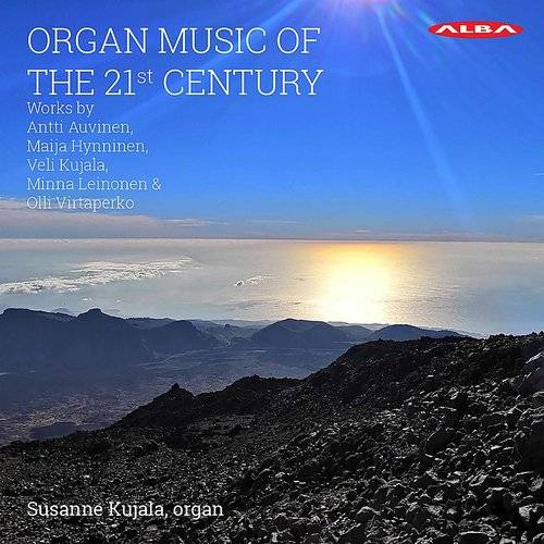 Organ Music Of 21st Century