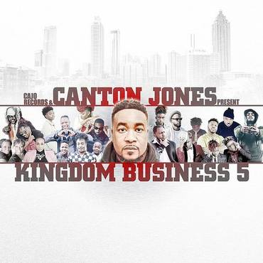 Kingdom Business 5