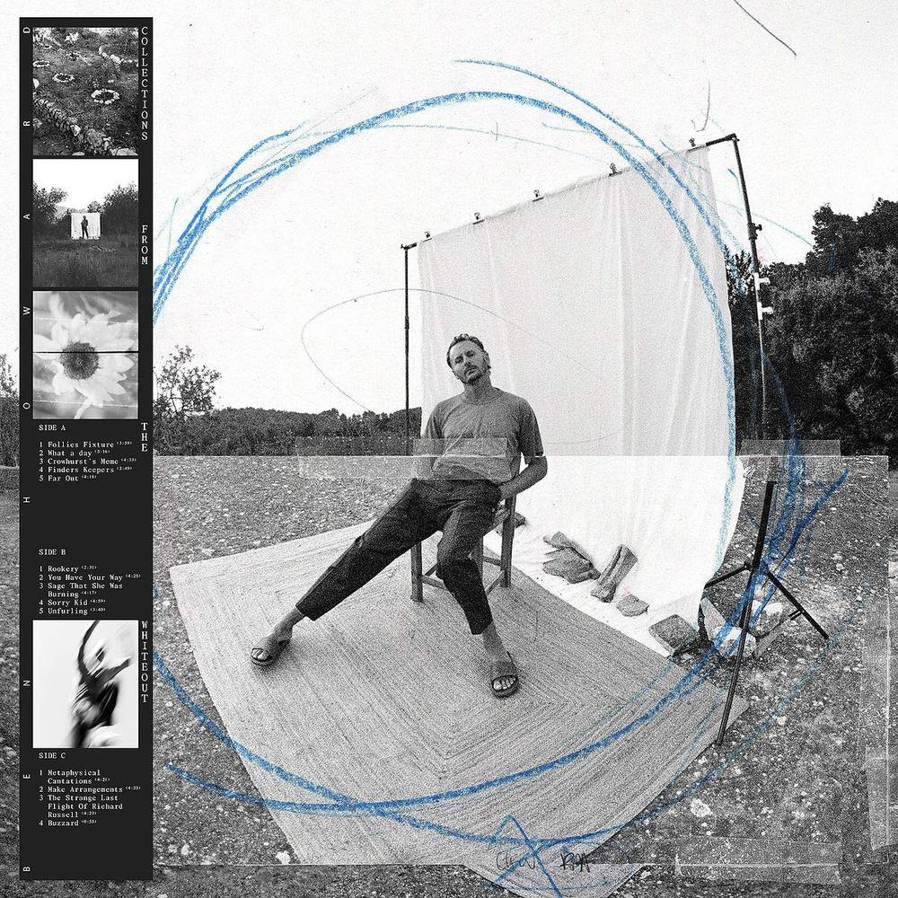 Ben Howard - Collections From The Whiteout [Indie Exclusive Limited Edition Clear 2LP]