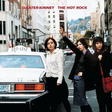 The Hot Rock [Remastered]