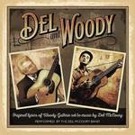 The Del McCoury Band - Del & Woody