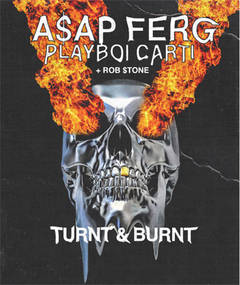 Win Tickets To A$AP Ferg!