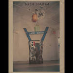 Nick Hakim & Onyx Collective  - Nick Hakim/Onyx Collective