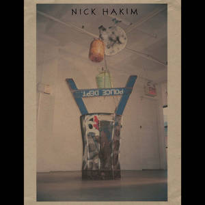 Nick Hakim & Onyx Collective