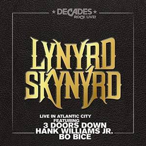 Live In Atlantic City [DVD]