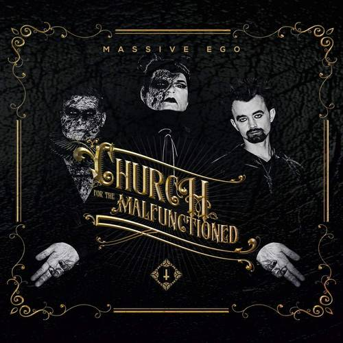Church For The Malfunctioned [2CD]