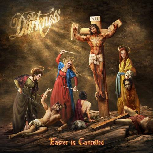 Easter Is Cancelled [LP]
