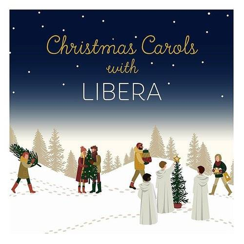 Christmas Carols With Libera (Uk)