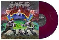 Mindfield - Seclusion Of Sanity [Indie Exclusive Limited Edition Purple LP]