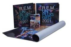 Enter To Win An R.E.M. Prize Package!