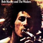 Bob Marley - Catch A Fire [Vinyl]