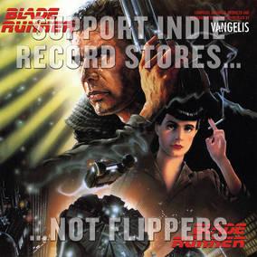 Blade Runner Original Soundtrack