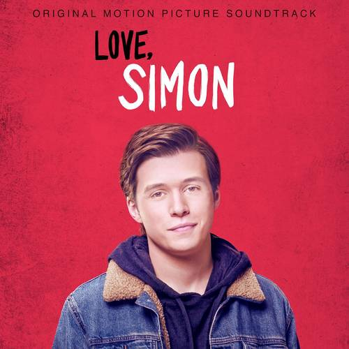 Love, Simon [Soundtrack]