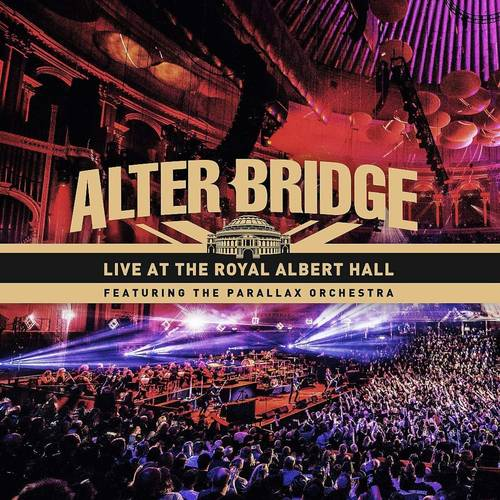Live At The Royal Albert Hall [Purple 3LP]